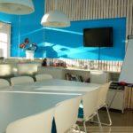 5 Idées déco de bureau pour un espace de travail chaleureux