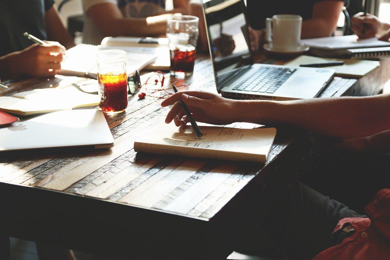 Les critères de choix d'un bureau pour start-up